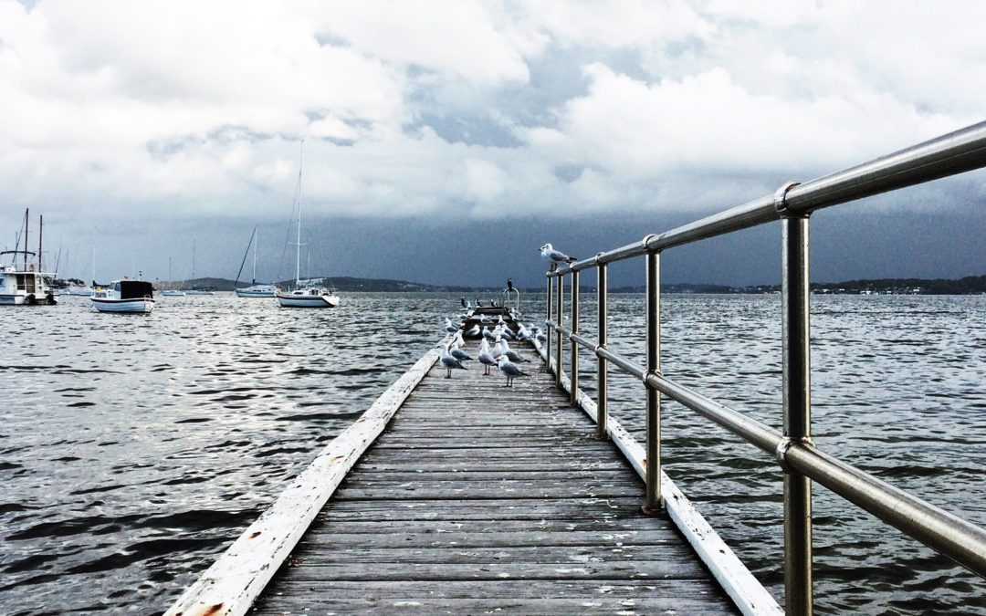 Lake Macquarie Digital Economy Strategy